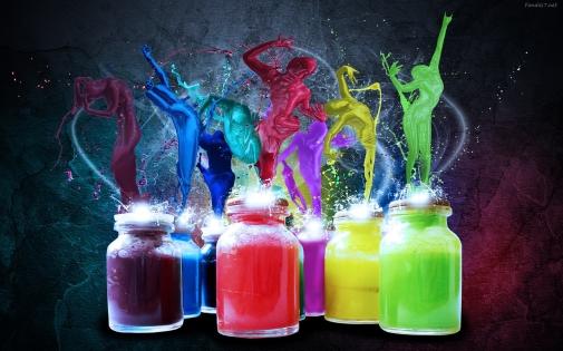 pinturas-abstractas-colores